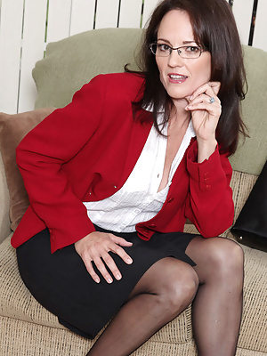 Danielle Reage Businessmilf